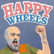 Total Jerkface Happy Wheels