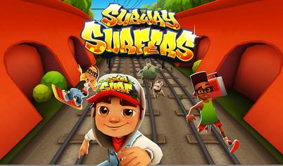 Download Subway Surfers for PC or Computer